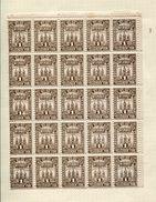 DENMARK COPENHAGEN CITY POST TELEGRAM 1880 - Denmark