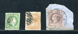 SPAIN CLASSICS FINE USED 1878 - Spain