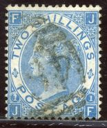 GB SURFACE PRINTED 1867-80 - 1840-1901 (Victoria)