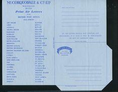 GREAT BRITAIN FORMOSA HONG KONG PERSIAN GULF ARABIA SOUTH 1965 - Great Britain