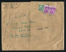 CHRISTMAS ISLAND HAWAII PHOTOGRAPHY BRITISH FORCS 1960 - Stamps