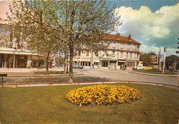 91-SAINTE-GENEVIEVE DES BOIS- LA PLACE DE L'ETOILE - Sainte Genevieve Des Bois