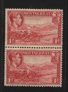 MONTSERRAT GEORGE V1 COIL JOIN PAIR - Montserrat