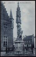 HERENTHALS - HERENTALS - MONUMENT VAN DE BOERENKRIJG - Herentals
