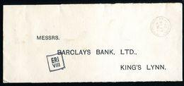 GREAT BRITAIN KING EDWARD EIGHTH SANDRINGHAM OFFICIAL 1936 - 1902-1951 (Kings)
