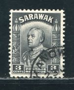 SARAWAK KANOWIT POSTMARK - Great Britain (former Colonies & Protectorates)