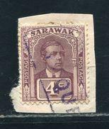 SARAWAK KUCHING PAQUEBOT MARITIME POSTMARK - Great Britain (former Colonies & Protectorates)