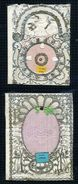 GB VALENTINE CARDS 1850 - Old Paper