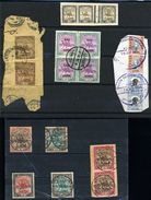 EAST AFRICA CAMELS POSTMARKS - Unclassified