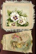 USA VALENTINES 1870/80 - Postal History