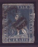 ITALY TOSCANA TUSCANY ITALIAN STATES - Italy