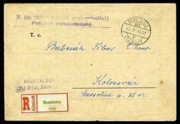 HUNGARY WWII ROYAL ARMY 1943 - Hungary
