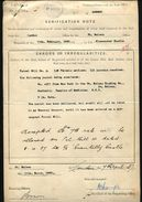 GREAT BRITAIN ST HELENA PARCEL POST MEDICINES NEW YORK 1937 - Saint Helena Island