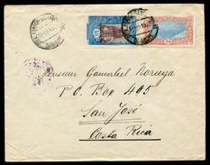 DJIBOUTI FRENCH AFRICA 1928 TO COSTA RICA - Somalia (1960-...)