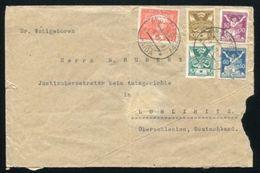 CZECHOSLOVAKIA UPPER SILESIA POLAND 1921 - Czech Republic