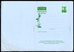 FIJI 1962 6d AEROGRAMME PROOFS - Fiji (...-1970)