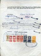 BRAZIL ESTADO RIO GRANDE ALFANDEGA 1958/60 - Brazil