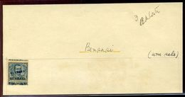 LIBYA/ITALIAN COLONIES 1901 - Italy