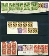 GB WWII AUSTRALIA MILITARY JAPAN - 1902-1951 (Kings)