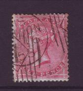 GB VICTORIA SURFACE PRINTED 4d 1857 - 1840-1901 (Victoria)