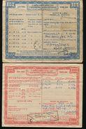 INDIA STATIONERY SAVINGS CERTIFICATES 1977 - India (...-1947)