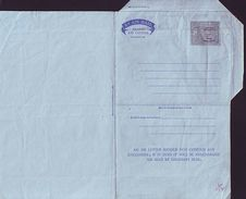 CYPRUS AIR LETTER PRINTER'S PROOF - Cyprus
