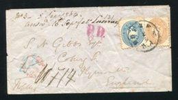 AUSTRIA HUNGARY 1864 TUTOR TO KING EDWARD SEVENTH - Austria