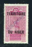 FRENCH NIGER SPECIMEN SPANISH COLONIES - Europe (Other)