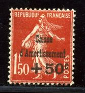 FRANCE 1931 SINKING FUND - Europe (Other)