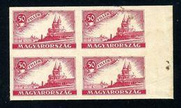 HUNGARY 1920 ESSAY - Hungary