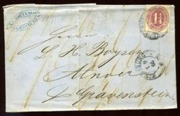 GERMANY SCHLESWIG 1866 - Germany