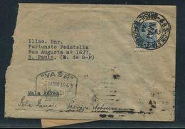 BRAZIL VASP FLIGHT 1944 SAO PAULO - Brazil