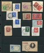 GREAT BRITAIN ARMY FIELD POST OFFICES BERLIN VIENNA MALTA NEW ZEALAND - 1952-.... (Elizabeth II)