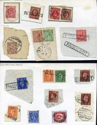 GB MARITIME MARKS PAQUEBOT KG5 KG6 SCARCE BRISTOL - 1902-1951 (Kings)