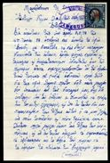 CYPRUS 1928 50th ANNIVERSARY IPI FAMAGUSTA - Cyprus (...-1960)
