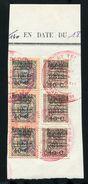 PORTUGUESE COLONIES CAPE VERDE ISLANDS SPECIMEN OVERPRINTS 1925 - Portugal