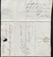 GREAT BRITAIN KENT MARITIME EAST INDIAMAN FORWARDING AGENT 1814 - 1902-1951 (Kings)