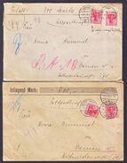 GERMANY WWI FELDPOST - Germany