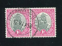 SOUTH AFRICA TRANSVAAL VERY RARE POSTMARK KHAYAKHULU 1950 - South Africa (...-1961)