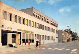 91-SAINTE-GENEVIEVE-DES-BOIS- LA POSTE - Sainte Genevieve Des Bois