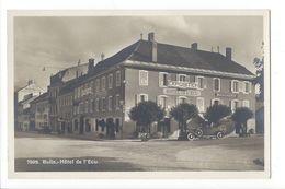 17486 - Bulle Hôtel De L'Ecu - FR Fribourg