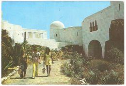 Tipaza / Tipasa - Promenade à Tipasa - Plage - Algérie