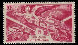 Africa Ecuatorial Francesa Aereo 43 ** MNH. 1946 - Nuevos