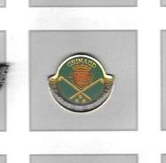 Pin´s  Sport  GOLF  CLUB  DE  BEAUVALLON  à  GRIMAUD  ( 83 ) - Golf