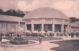 Berne Landesausstellung 1914, Alkolfreies Restaurant (22) - BE Berne