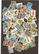 Greece 100 Stamps Lot#2 - Briefmarken