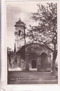 CSM - 1605. LE VIEUX CAGNES - Chapelle Notre Dame De Protection........ - Cagnes-sur-Mer