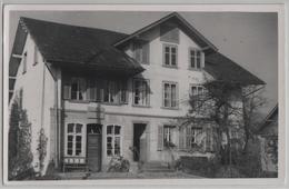 Reinach Aargau - Schumacherei - AG Argovie