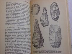 Lot 3 Livres Sur Préhistoire & Archéologie: Nougier ,Sonneville-Bordes & Laming-Emp. - Archäologie