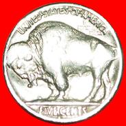 § INDIAN HEAD: USA ★ 5 CENTS 1937S! LOW START★ NO RESERVE! - Emissioni Federali